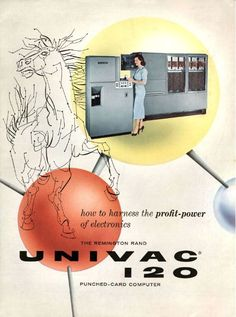 Univac 120 - 1953
