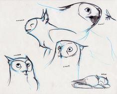 Вы сохранили Пин на доску «мне нарисовать». Owl Griffin Wash n Dry by RobtheDoodler: 1 тыс изображений найдено в Яндекс.Картинках