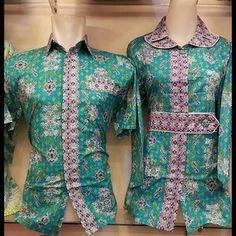 baju batik couple 14