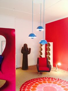 Living tower , pop furniture , marche dauphine ...