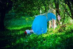 Alice in wonderland cosplay by Kawaielli.deviantart.com on @deviantART