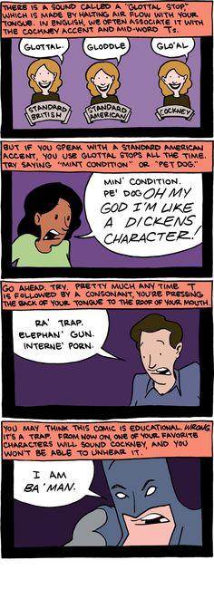 Glottal stop comic - has some vulgarities but still funny