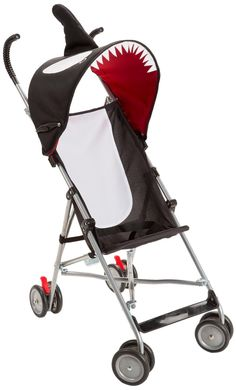 Cosco Character Umbrella Stroller (Whale 3D) US133CWF