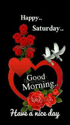 Saturday Morning Greetings, Saturday Morning Quotes, Good Morning Happy Saturday, Weekend Greetings, Morning Greetings Quotes, Good Morning Gif, Good Morning Friends, Good Morning Messages, Good Morning Quotes