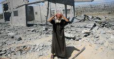 Israeli Backlash Follows UN Appointment of Gaza War Crimes Commission | Common Dreams | Breaking News & Views for the Progressive Community
