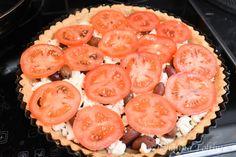 Grekisk paj - Johanna Toftby Lunch, Fruit, Food, Eat Lunch, Eten, Meals, Diet