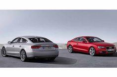 Audi A4 ultra e A5 ultra - Completano la mini gamma che punta al contenimento dei consumi e alla riduzione delle emissioni  http://www.auto.it/2014/04/03/audi-a4-ultra-e-a5-ultra/20416/