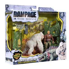 rampage 2018 rampage toys walmart