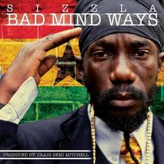 Sizzla - Bad Mind Ways - JLL Music Group