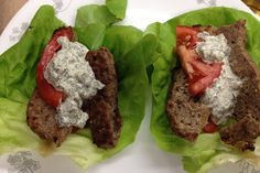 The Paleo Review: Lamb Tzatziki Gyros from Paleo Lunches & Breakfasts on the Go
