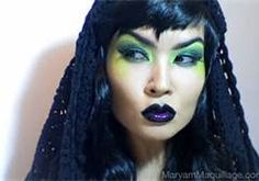 halloween makeup witch woman - Bing Images