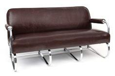 Kem Weber sofa