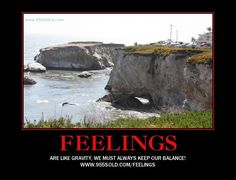 Why FEELINGS matter!