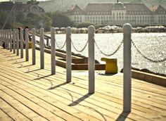 Sopot http://www.polen.travel/sv/stader-och-stadslivet/sopot