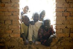 """""""Within these walls, a new culture of reconciliation will be fostered."""" http://dogoodinitiative.org/forgiveness-school/"""
