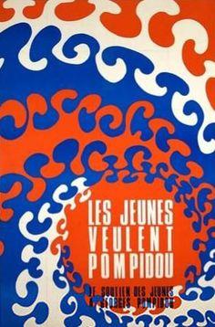 Pompidou (1969)