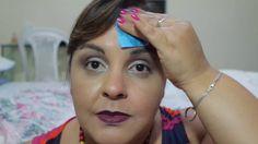 #VEDA17 : LENÇOS REMOVEDORES DE OLEOSIDADE DA RICCA/POR CARLA PAES!