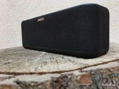 SoundCore Boost: Qualità del suono e design made by Anker -