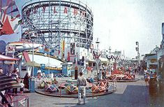 Rockaway Playland (Rockaway Beach, NY)