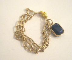 bracelet chaines