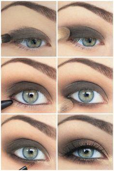 8 tutos pour un maquillage de tous les jours – Astuces de filles
