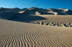 USA Great Sand Dunes National Park, Colorado