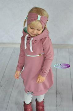 eef374d60ca076 Feli die Dritte ❤❤❤ - lilaundmint Schnittmuster Kostenlos Kinderkleidung,  Nähen Schnittmuster, Kind