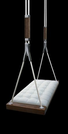 Dolce Farniente. Luxury swings collection for adults.
