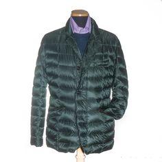 Schneider's Down Jacket @ www.francomontanelli.it