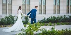 modest wedding dress with long sleeves and a trumpet skirt from alta moda (modest bridal gown)