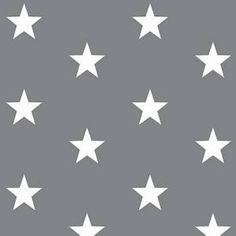 ΑΣΤΕΡΙΑ ΜΕΓΑΛΑ, ΓΚΡΙ Flag, Stars, Fabrics, Home Decor, Home, Tejidos, Decoration Home, Room Decor, Sterne