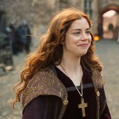 Spanish Queen, Catherine Of Aragon, Anna Karenina, White Queen, Medieval Fantasy, Period Dramas, Reign, Character Inspiration, Tv Series