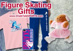 Find all the perfect gifts for the skaters you love! Chalk Talk Sports has them all!