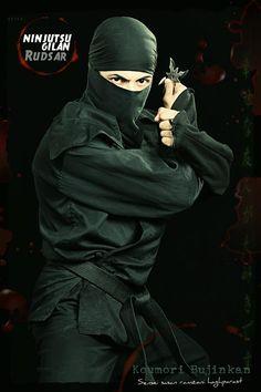 #Ninja #warrior #Ninjutsu