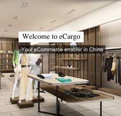 China-based ecommerce solutions provider eCargo has acquired local ecommerce agency Amblique, whose clients include Cotton On, Michael Hill and Sportscraft.