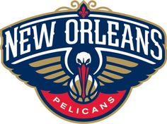 The New Orleans Pelicans unveil the team's new logo | Ball Don't Lie - Yahoo! Sports