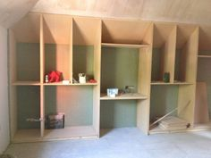 my wardrobes with built in dressing table