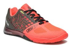 Chaussures de sport R Crossfit Nano 5.0 W Reebok vue 3/4