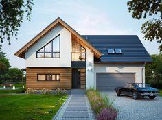 Ideas exterior design terrace architecture for 2019 Bungalow Porch, Modern Bungalow House, Cottage Porch, Bungalow Homes, Bungalow House Plans, Modern Bungalow Exterior, House Paint Exterior, Exterior House Colors, Exterior Design