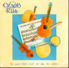 The Humours Of Ballyconnell/Come West Along The Road/Kitty Got A Clinking Coming From The Races - Craobh Rua