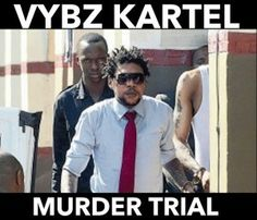 Dancehall Reggae Star Vybz Kartel Sentenced To Life In Prison