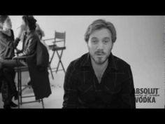 Encore! Sessions Portraits - 7/10 - Guillaume, Digital PR