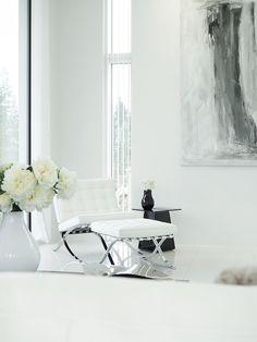 Coconut White: Asuntomessukohde Lakka Laine + arvontamuistutus