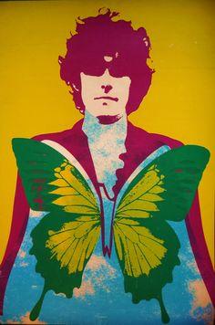 Victor Atkins: Donovan, 1969