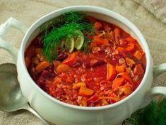 Thai Red Curry, Soup Recipes, Vegan, Ethnic Recipes, Food, Bulgur, Essen, Meals, Vegans