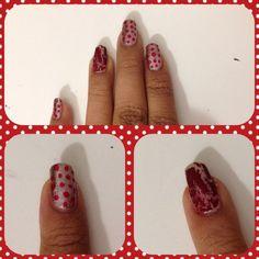 Nail Art ~ 4