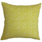 Found it at Wayfair - Edythe Cotton Throw Pillow