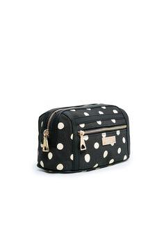 Elephant Print Cosmetic Bag at Urban Outfitters | Makeup Bags | Pinterest | Urban outfitters, Cosmetics and Urban