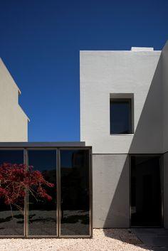 Tensai  / ADA - Atelier de Arquitectura