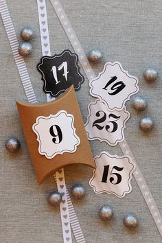 Bracket shaped number tags for Advent calendars, 24 pcs, printed on high quality cardboards, 1 size in four different styles. Choose your color! #diyjoulukalenteri #pöytäkonfetit #confetti #confeti #confete #coriandoli #paperstars_prints #tablesprinkles #customconfetti #partyessentials #custommadeconfetti #minicards Different Flags, Mini Flags, Star Wars, Advent Calendars, Bunting Banner, Numbers, Shapes, Tags, Printed